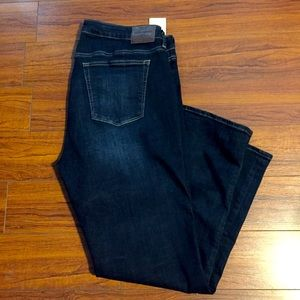 Lucky Brand Lolita Jeans